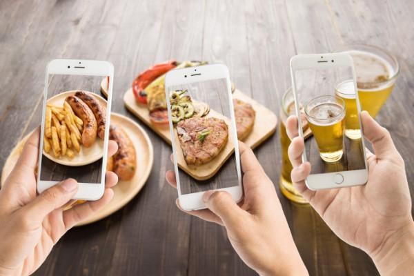 Фотографируем с помощью смартфона, но как взрослые