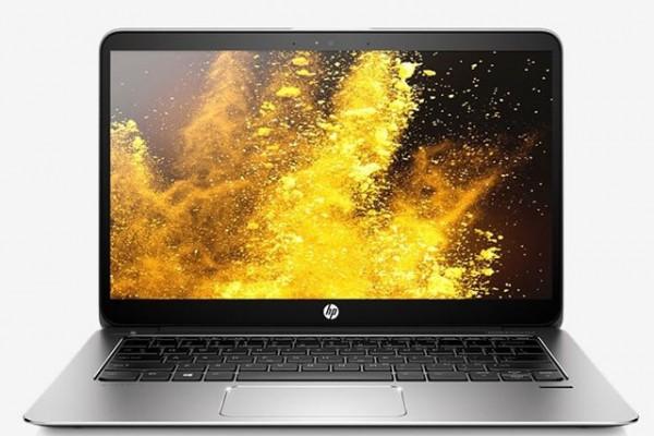 HP EliteBook 1030 — ультрабук, работающий 13 часов без подзарядки