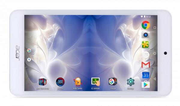 Acer Iconia One 7 (B1-780) — недорогой планшет для детей