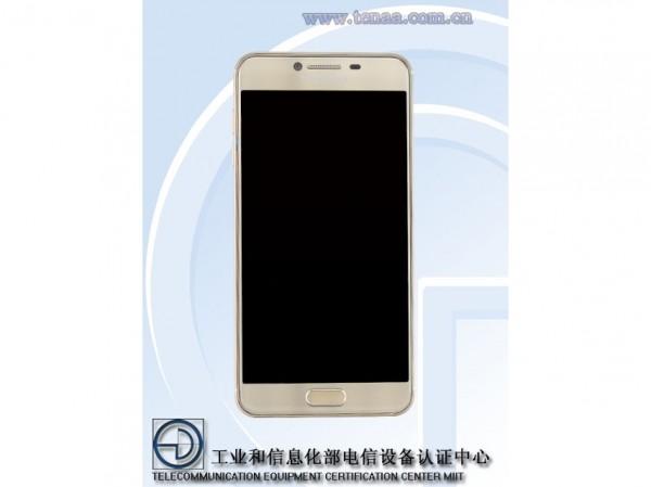 Обнародованы спецификации и фото Samsung Galaxy C5
