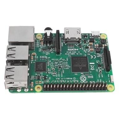 Покупаем Raspberry Pi Model 3 B по приятной цене