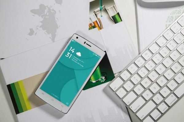 Doogee X5 MAX Pro — доступный смартфон с LTE и MediaTek MT6737