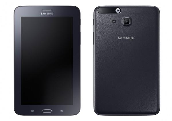 Samsung Galaxy Tab Iris — планшет со сканером радужной оболочки глаза