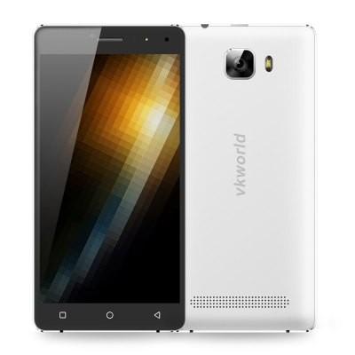 VKworld T3: смартфон с самым громким динамиком на рынке