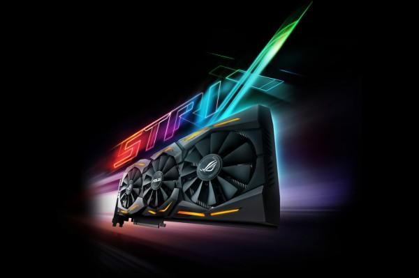 ASUS представила ROG Strix GeForce GTX 1080 — графический ускоритель с заводским разгоном