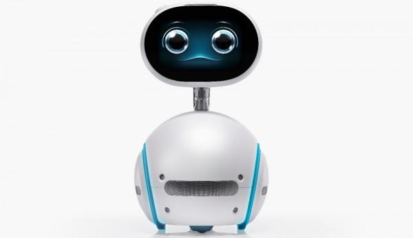 ZenBo: робот-дворецкий от ASUS
