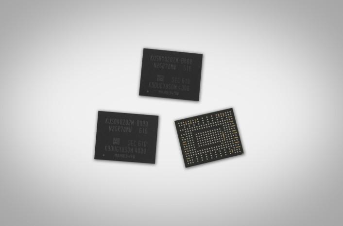 Samsung PM971-NVMe крошечный твердотельный накопитель на 512 ГБ