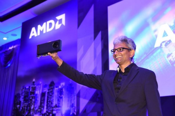 AMD представила ускоритель Radeon RX 480 с архитектурой Polaris