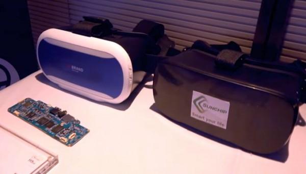 H8vr — виртуальная реальность от Allwinner