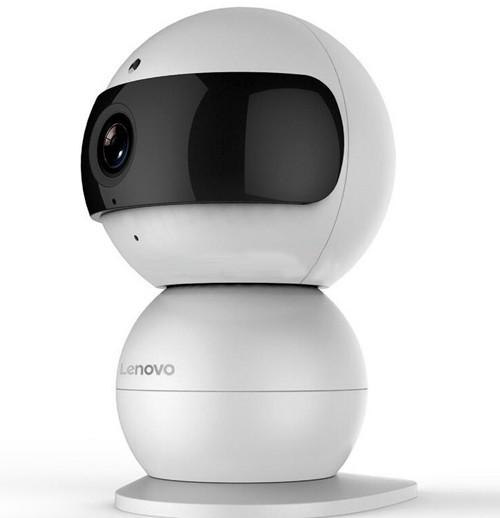 Snowman: IP-камера от Lenovo