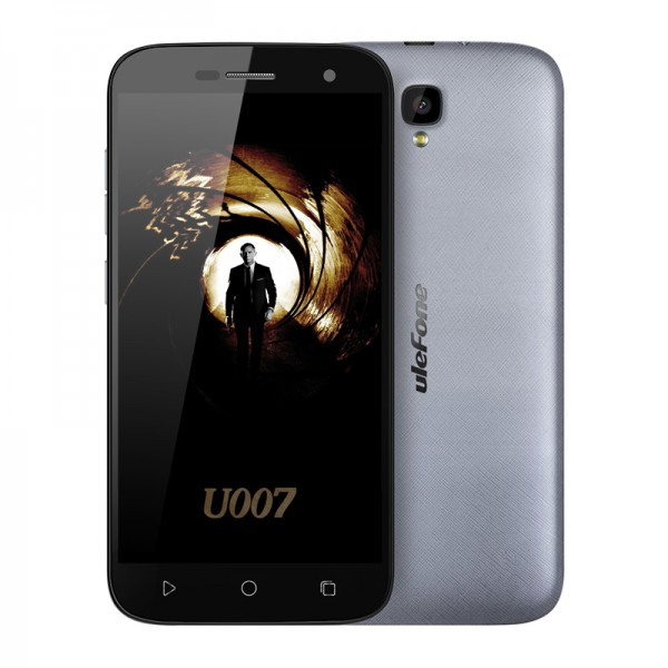 Ulefone U007: крайне недорогой смартфон на базе Android 6.0