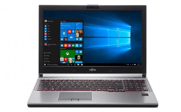 Ноутбук Fujitsu Celsius H760 заменит мощный ПК