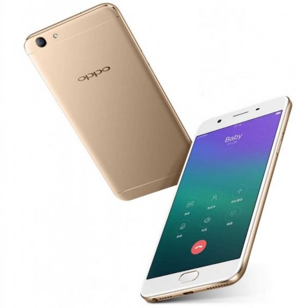 Oppo A59: 5,5-дюймовый смартфон с 3 ГБ ОЗУ