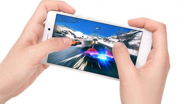 Xiaomi представила недорогой Redmi 3s со сканером отпечатков