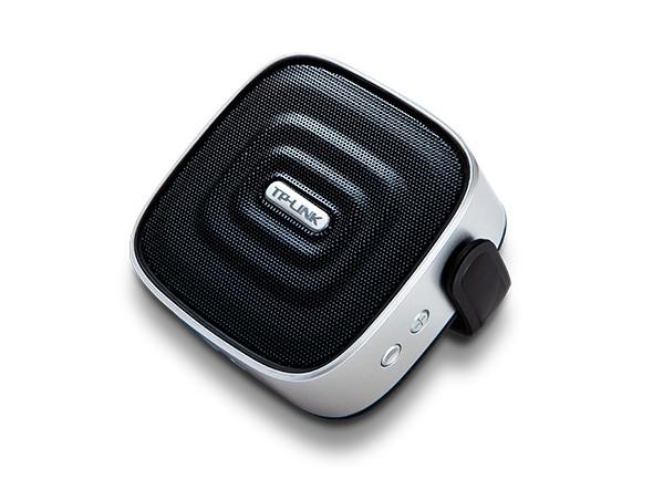 TP-Link представила мобильную акустику Groovi Ripple BS1001