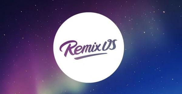 Acer создала ноутбук на базе Remix OS