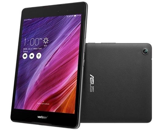ZenPad Z8 — новая 7,9-дюймовая «таблетка» от ASUS