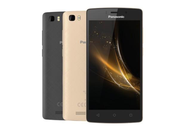 Panasonic P75 — бюджетный смартфон с емким аккумулятором