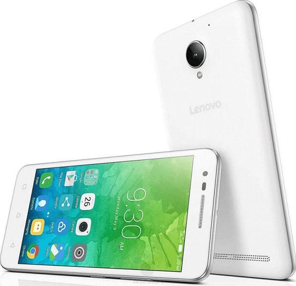 Раскрыты характеристики «бюджетника» Lenovo Vibe C2