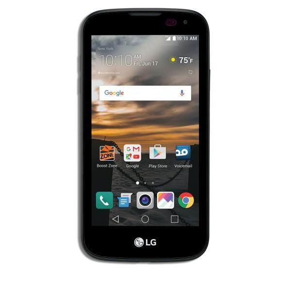 Дешевле некуда: LG K3 на базе Android 6.0 Marshmallow