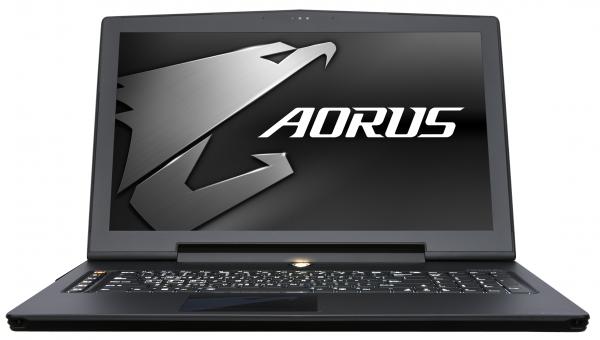 Aorus X7 DT — ноутбук с графикой GeForce GTX 980
