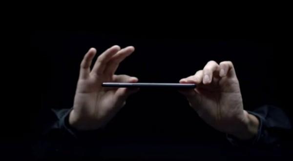 X style — тонкий смартфон от LG