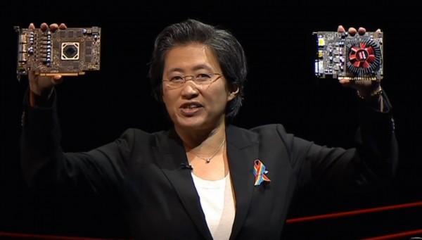 Цена видеокарты AMD Radeon RX 470 может удивить