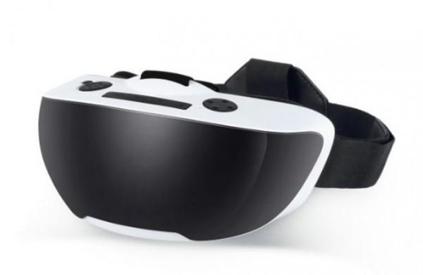 Eny EVR02 — самодостаточный шлем VR с поддержкой 4K
