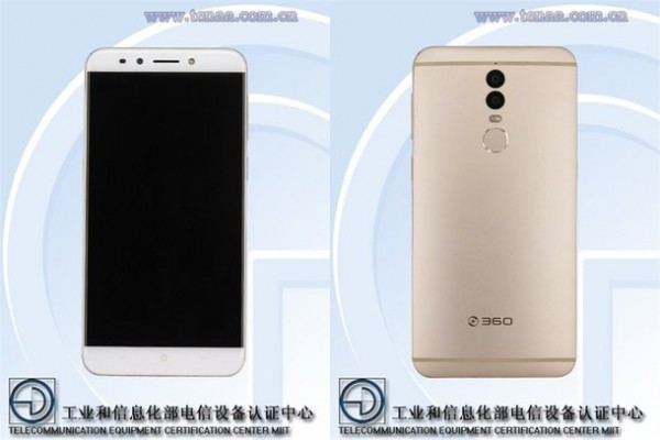QiKu 360 Q4 Lite — доступный смартфон с вместительным накопителем