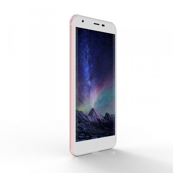 Oukitel K7000 — тонкий смартфон с аккумулятором на 7000 мАч