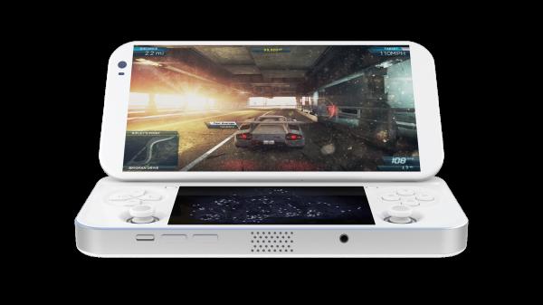 PGS — карманная приставка для компьютерных AAA-игр