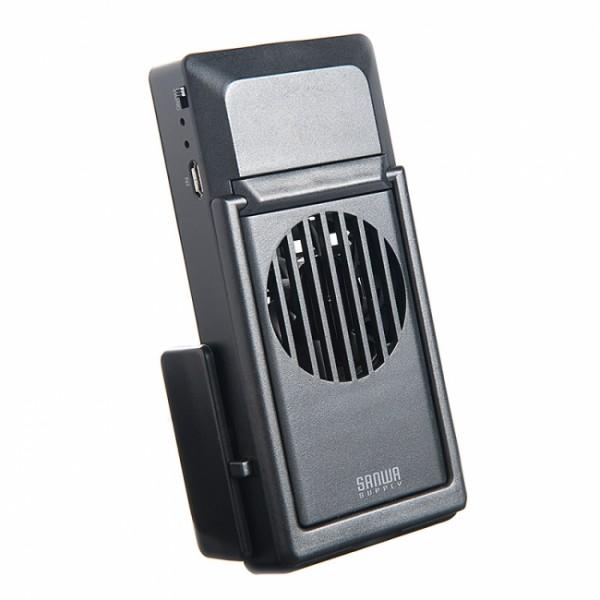 Sanwa Supply 400-CLN023: охлаждающая подзарядка для смартфона