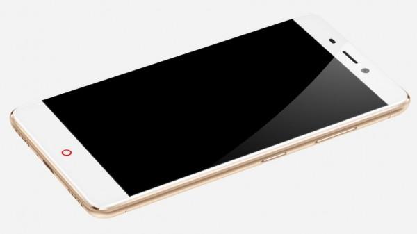 Состоялся анонс долгоиграющего смартфона Nubia N1