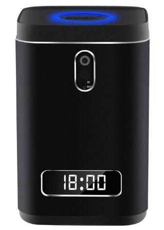 ECdream V6W: мини-ПК в виде электронного будильника