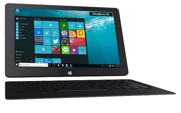Notion Ink Able 10: гибрид планшета и ноутбука с поддержкой 3G