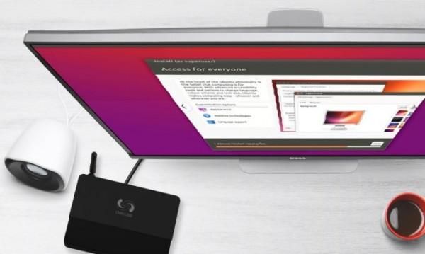 Star Cloud PCG03U — сверхкомпактный ПК под управлением Ubuntu 14.04