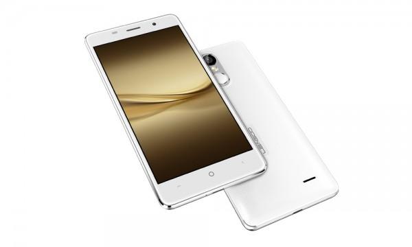Leagoo M5 — ударопрочный бюджетный смартфон
