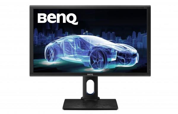 BenQ PD2700Q: 27-дюймовый монитор с разрешением 2560 на 1440 точек