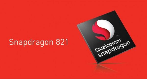 Qualcomm представила новый мобильный процессор — Snapdragon 821