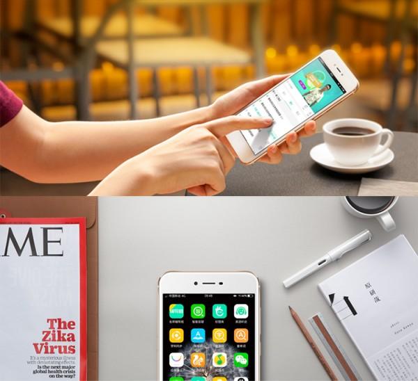 Imoo Learning — смартфон, помогающий учиться