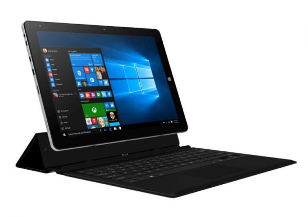 Chuwi Vi10 Plus бросает вызов Microsoft Surface 3