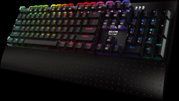 EleEnterGame1 — игровая клавиатура от Elephone