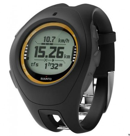 GPS-часы Suunto X10 GPS