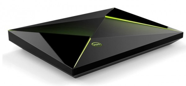 M9S Z8: ТВ-приставка в стиле NVIDIA Shield
