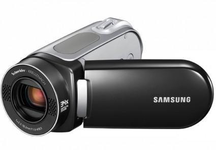SD-видеокамера Samsung MX20