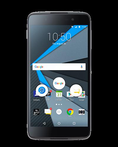 Neon отBlackBerry— «самый защищённый Android-смартфон вмире»