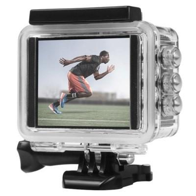 Недорогие экшен-камеры с 4K и 360-градусным обзором