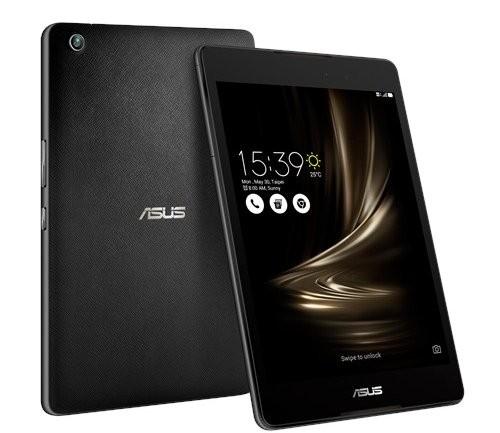 Asus ZenPad 3 8.0 — планшет с дисплеем 2K