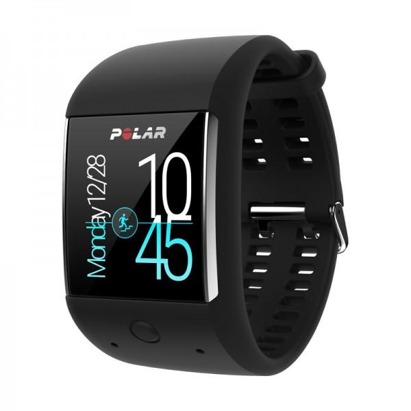 Polar M600 — непромокаемые умные часы