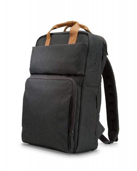 HP Powerup Backpack — умный рюкзак со встроенным аккумулятором